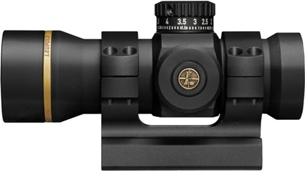 Leupold 176533 VX-Freedom Red Dot Site - 1 MOA Dot w/ mount
