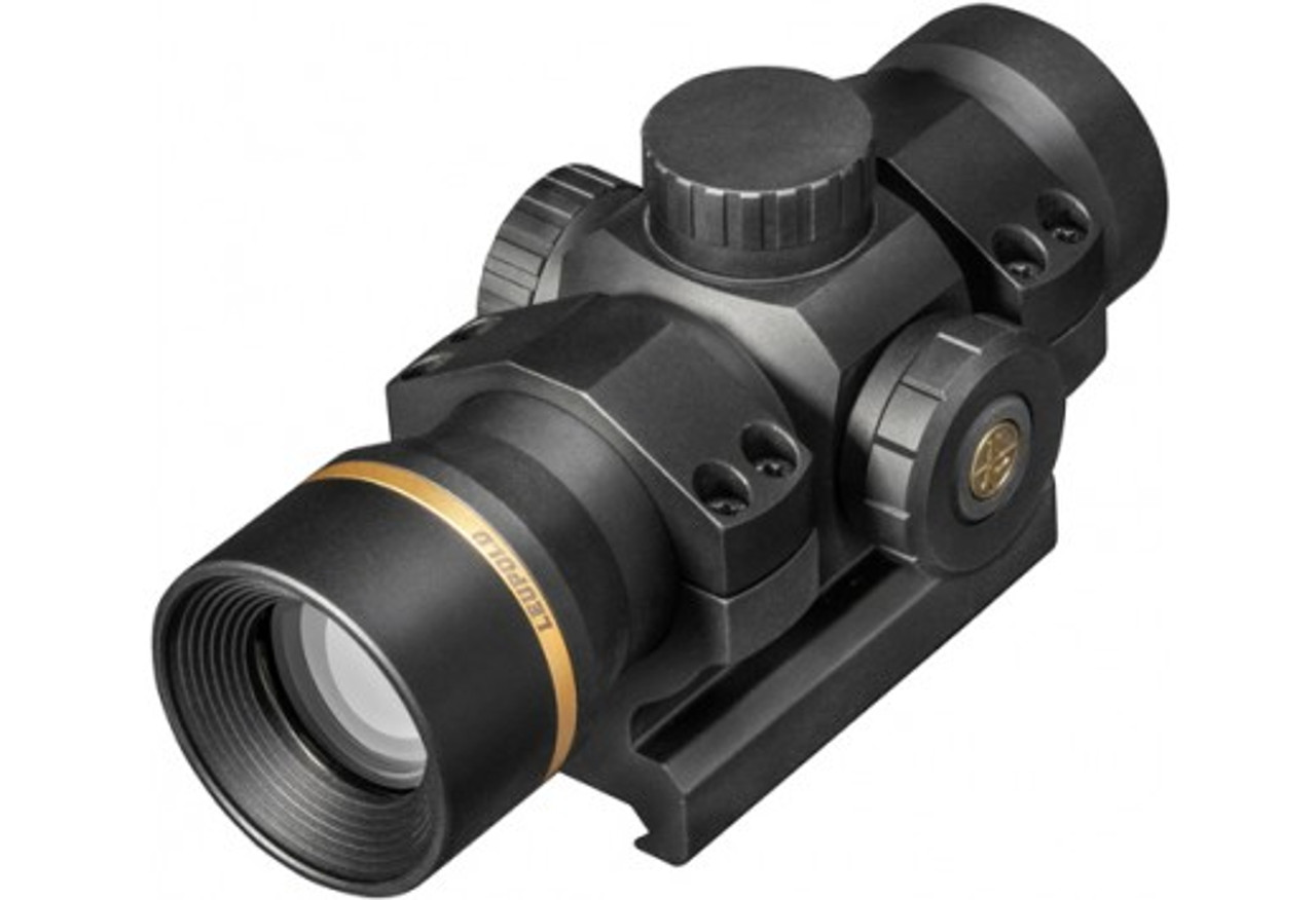 Leupold Freedom Red Dot Sight (RDS) 1x34mm with mount - 174954
