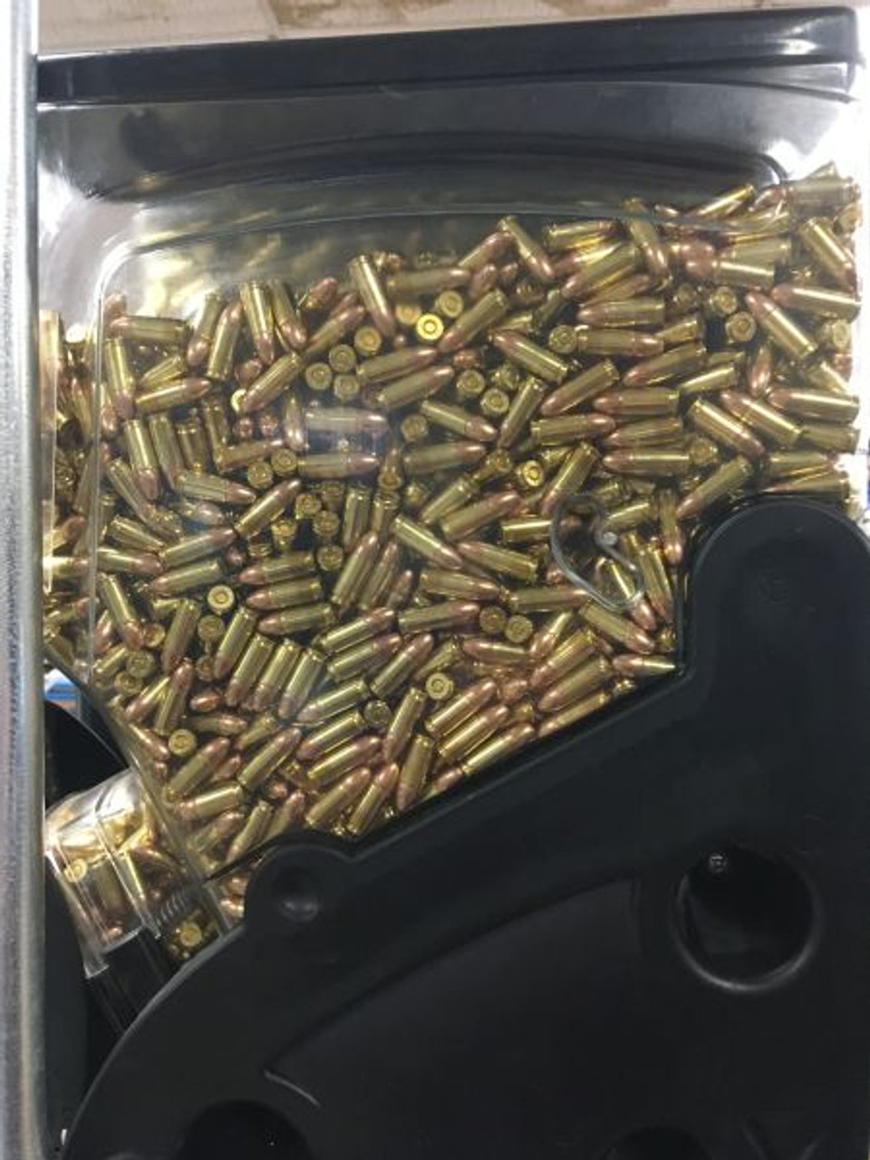 Facebook Ammunition Special - 9mm - 10 pounds