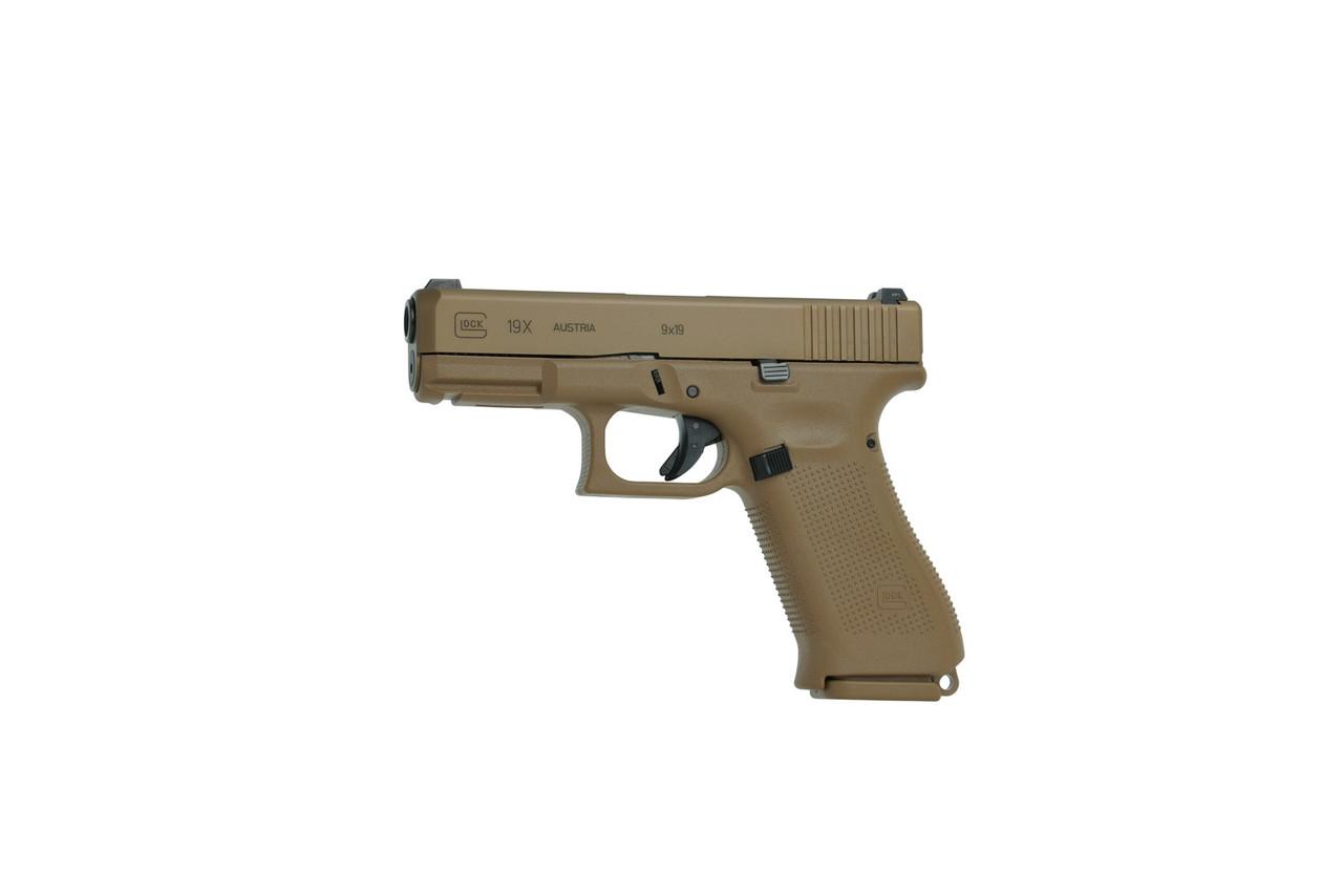 Glock 19X 9MM 1950703 764503026911