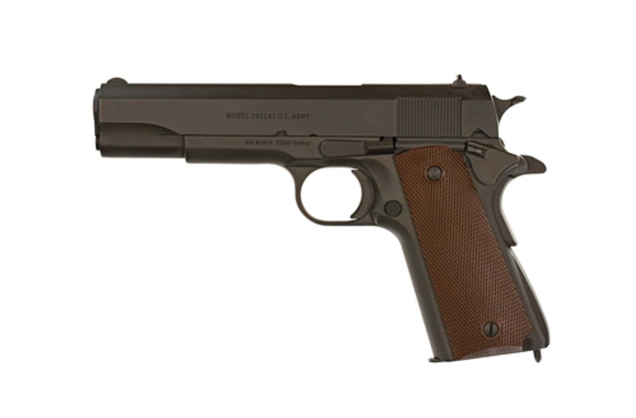 SDS 1911A1 45 acp pistol