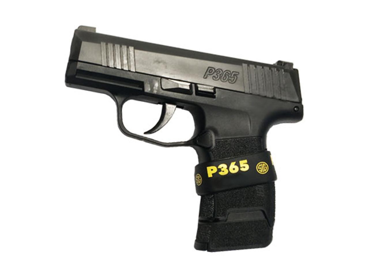 Sig Sauer P365 Tac Pac - 365-9-BXR3-TACPAC