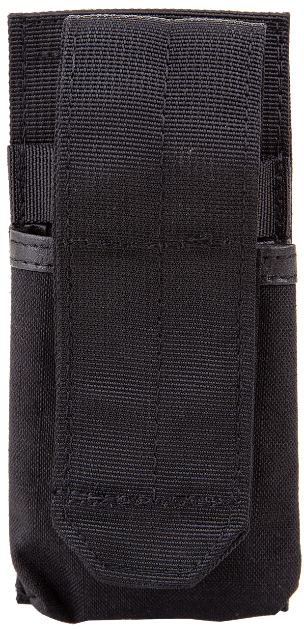 BHWK 52BS17BK  BUTTSTOCK MAG POUCH M4