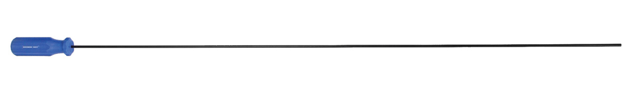 """Birchwood Casey Cleaning Rod, Bir 41405 Coated Cleaning Rod 33"""" 22-26 Cal"""