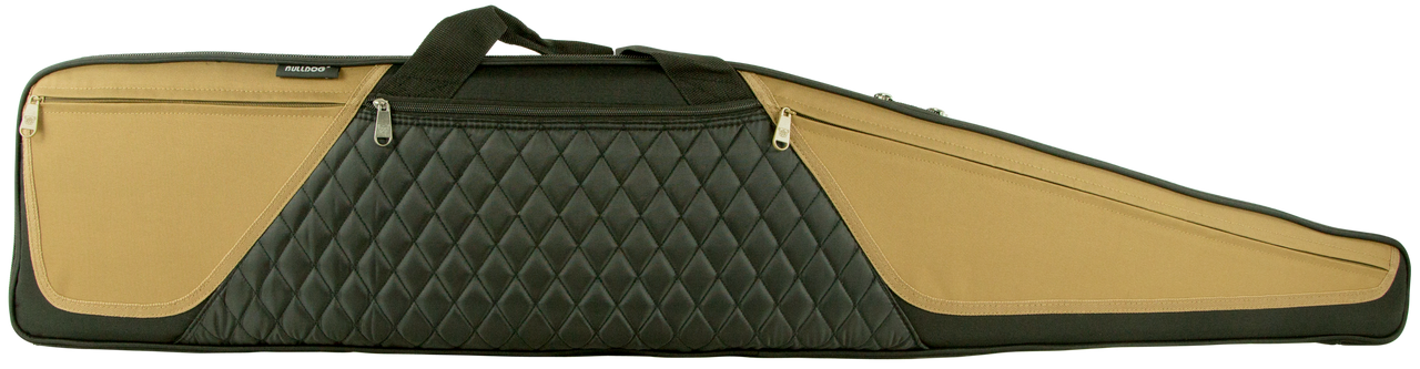 Bulldog Elite, Bdog Bd360       Elite Rfl Cs 48   Blk/tan