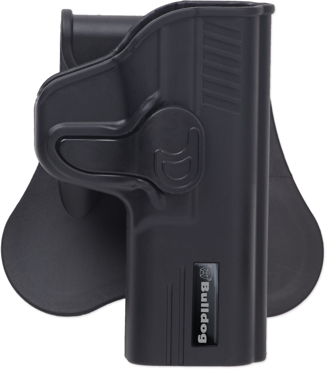 Bulldog Rapid Release, Bdog Rr-hp     Poly Rapid Release Hlst