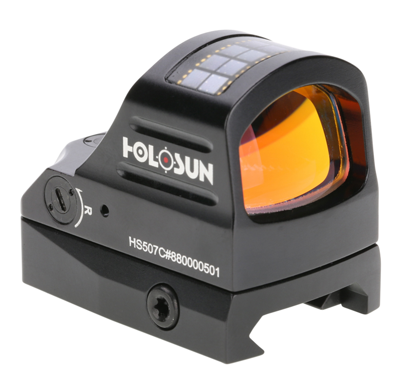 Holosun HS507C Reflex Sight Circle Dot 605930624724