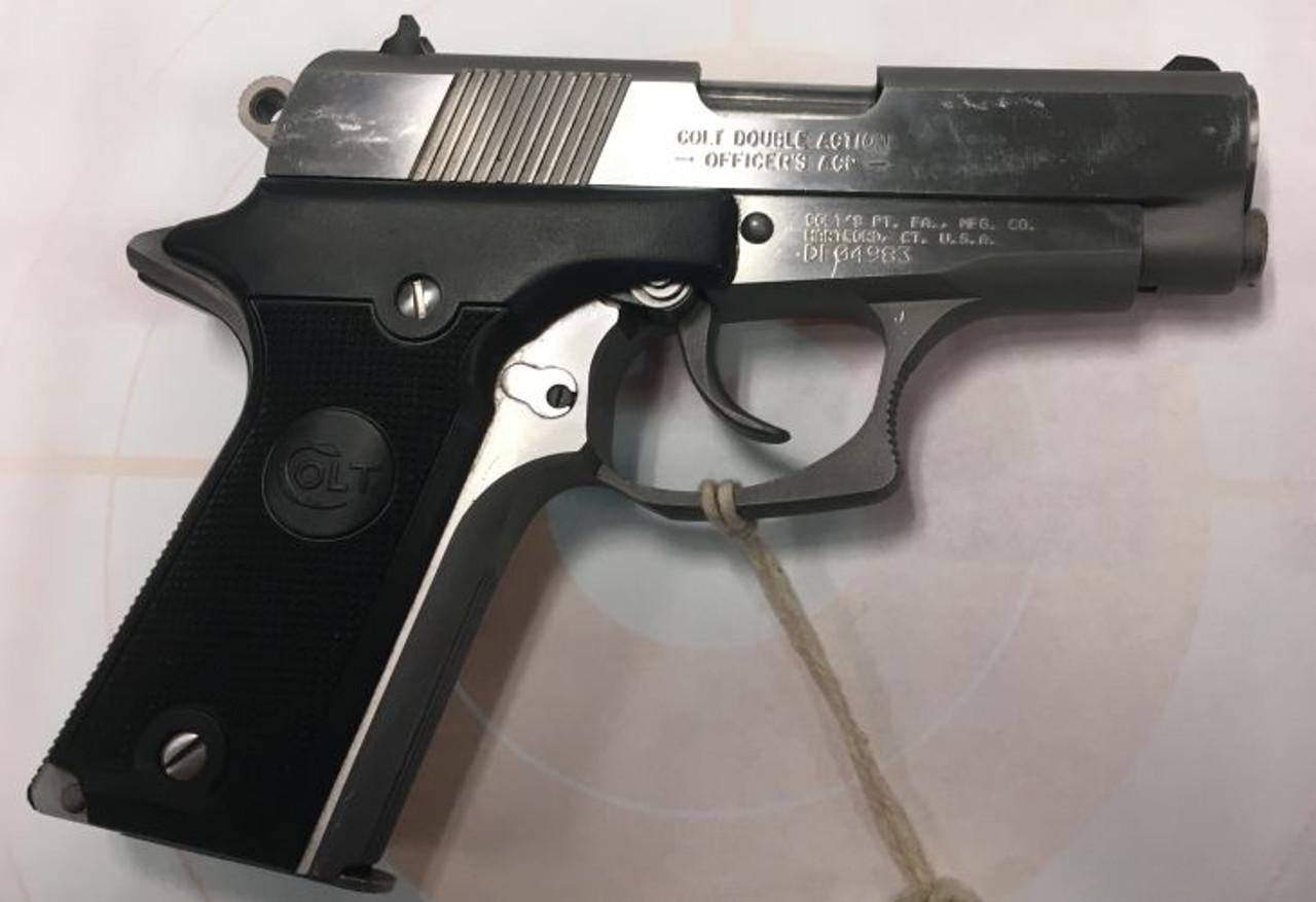 Colt Double Eagle MKII 45acp - USED