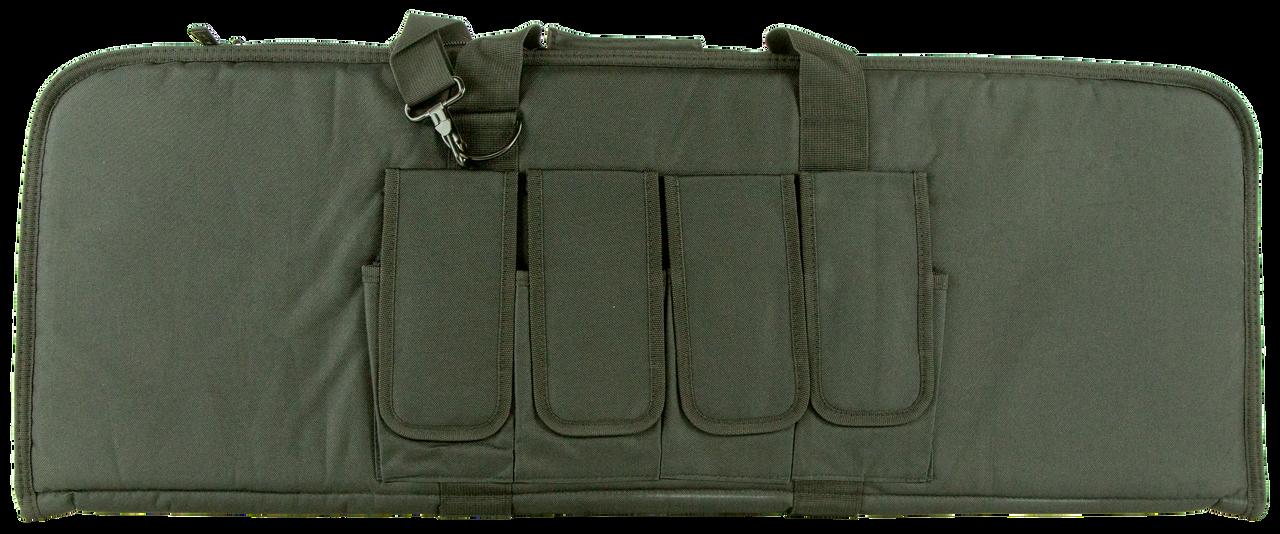 Ncstar 2960, Nc Cvcp2960b36   Carbine Case 36     Blk