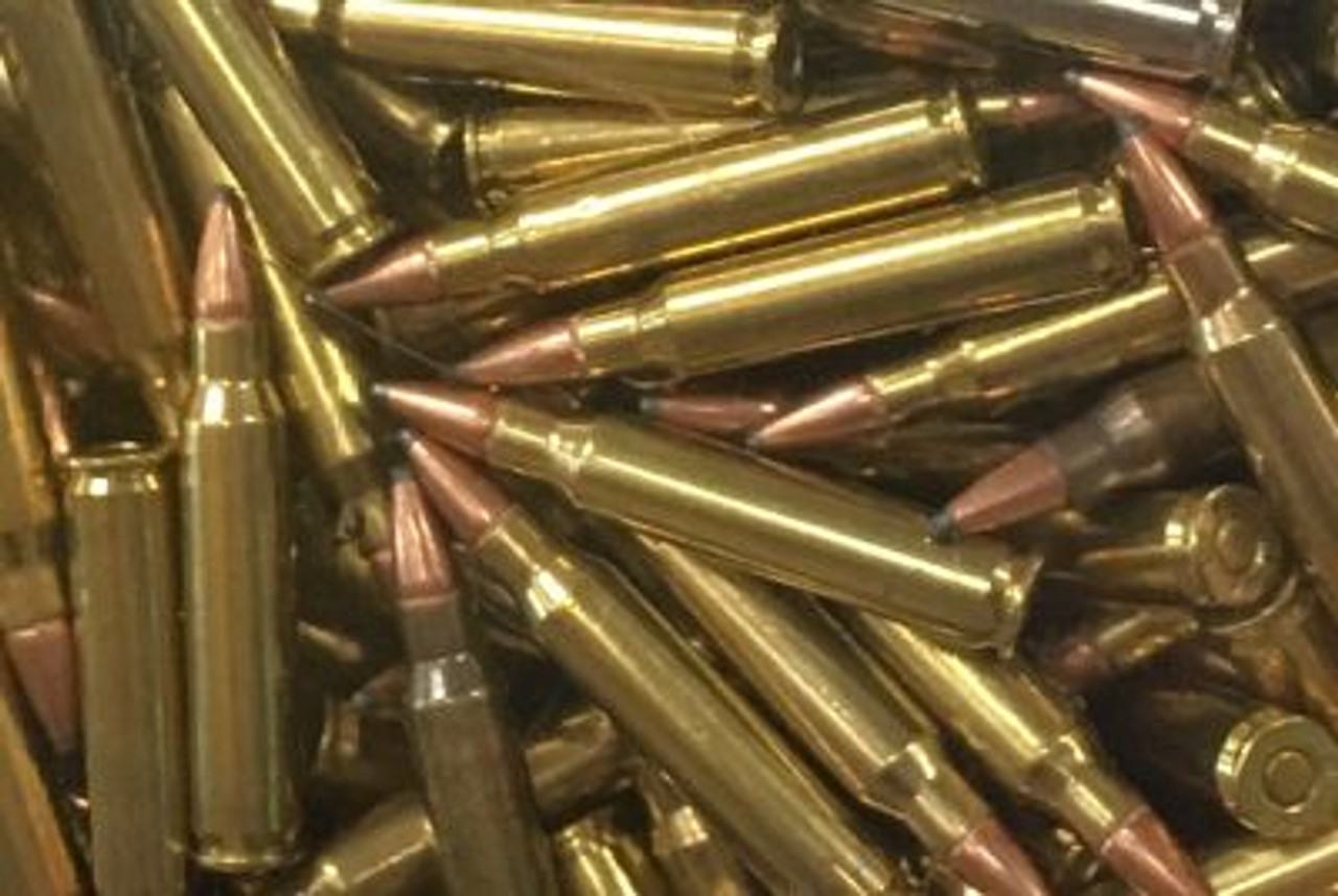 Ammo Special - 223 55gr Soft Point 1000 rounds