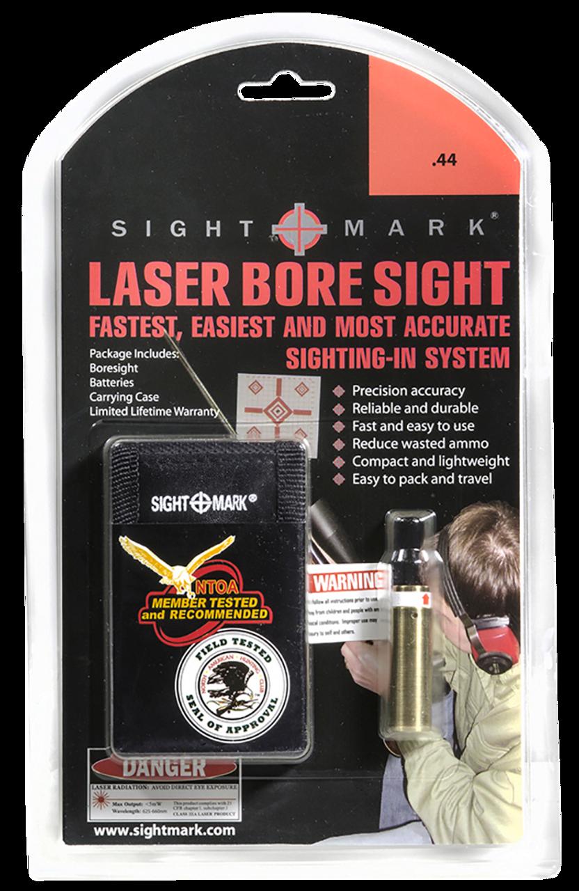 Sightmark Boresight, Sight Sm39019    Boresight 44mag