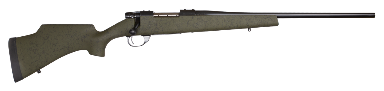 Weatherby Vanguard, Wthby Vwc308nr0o Vgd Camilla Wilderness 308