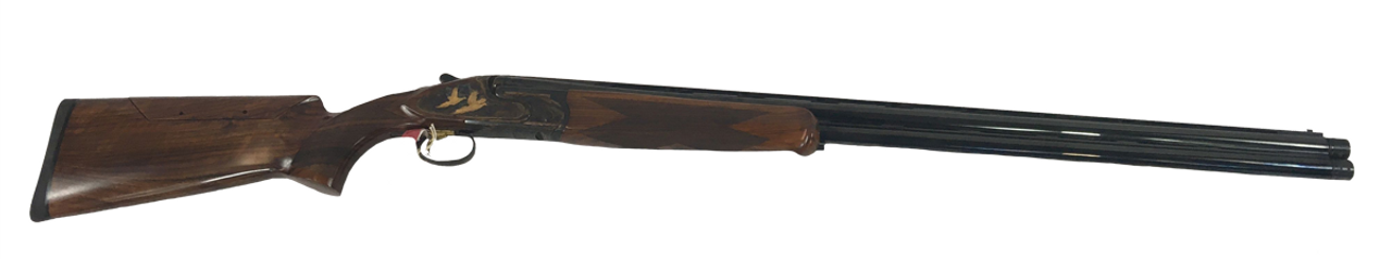 Caeser Guerini Magnus Sporting Limited Edition 12 Gauge Over/Under Shotgun