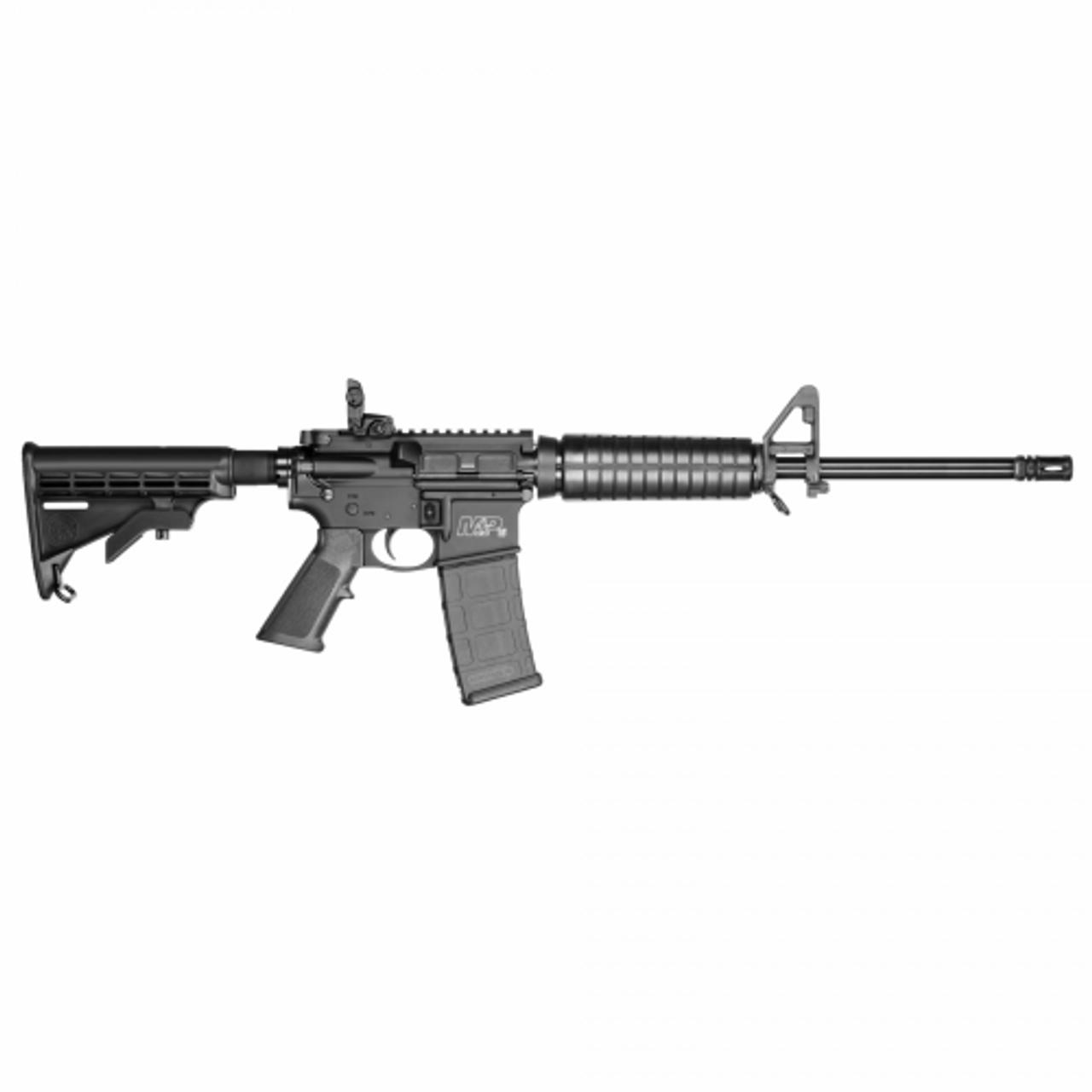 Smith & Wesson M&P 15 Sport II  10202 022188868104