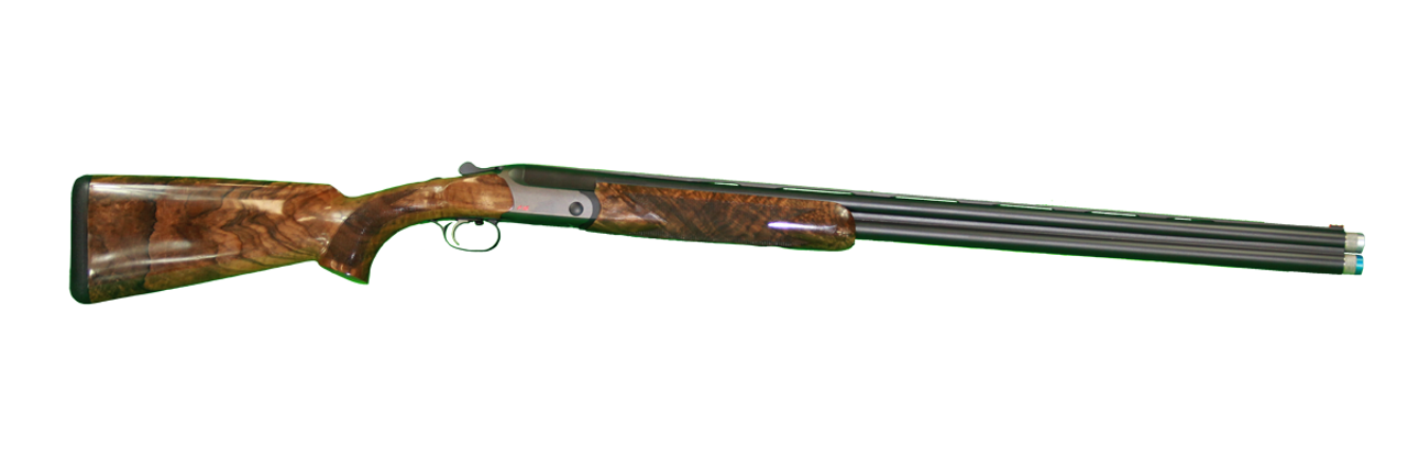 Blaser F16 Sporting 12 gauge Over-Under Custom Shotgun with Grade 7 wood