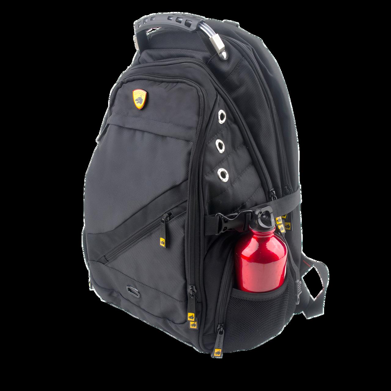 Guard Dog Proshield Ii, Gdog Bpgdpbp2000 Proshield 2 Backpack Blk