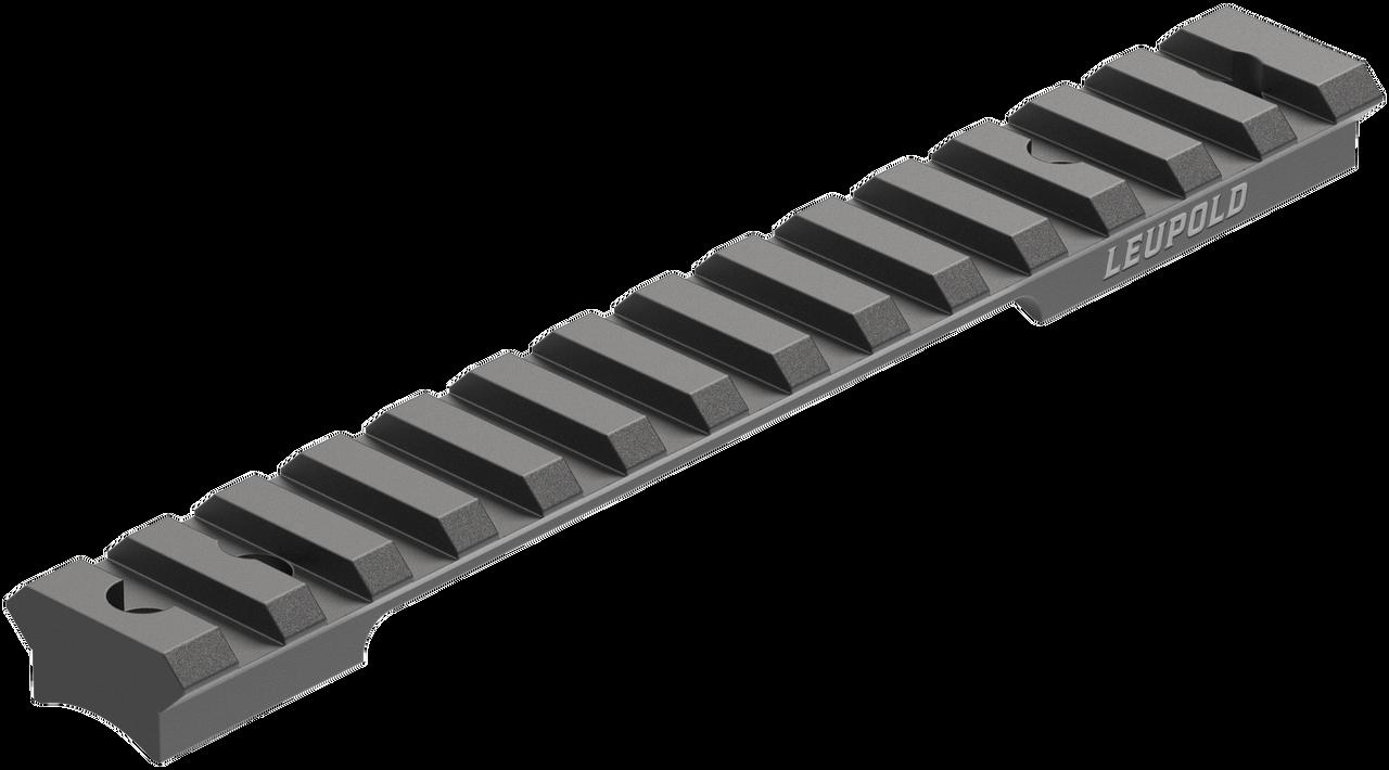 Leupold Backcountry Cross-slot, Leu 176712 Backcntry C/s Kimber 84l 1pc 8-40 20moa