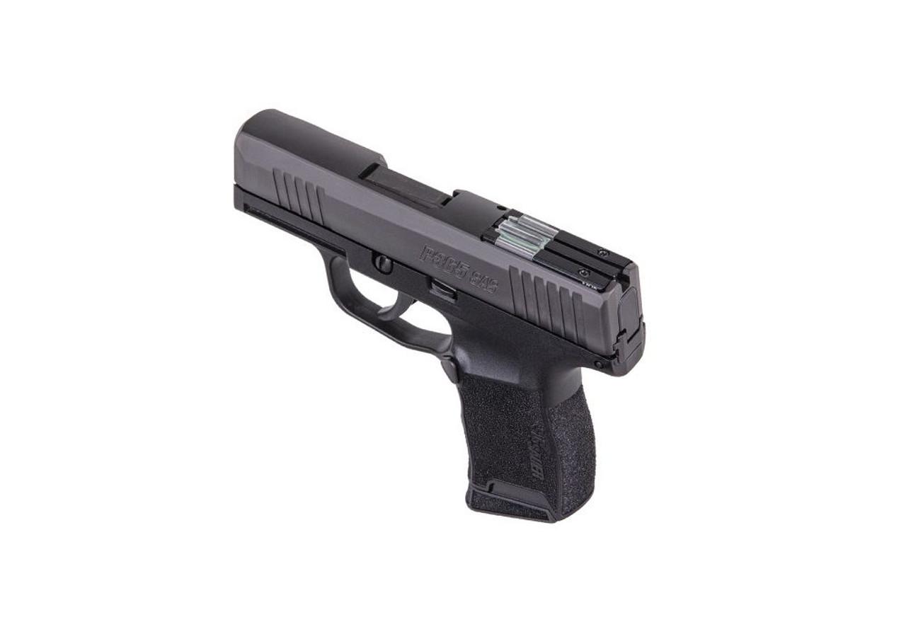 Sig Sauer P365 SAS 9mm Pistol - 365-9-SAS 798681629022