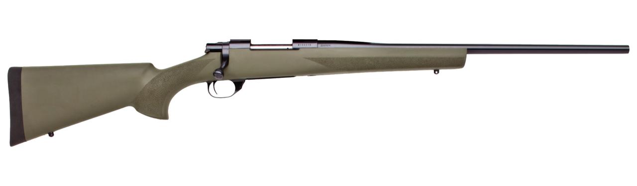 "Howa Hogue, Howa Hgr72563+ 6.5 Cr 26"" Hb T/c Hogue Rifle Odg"