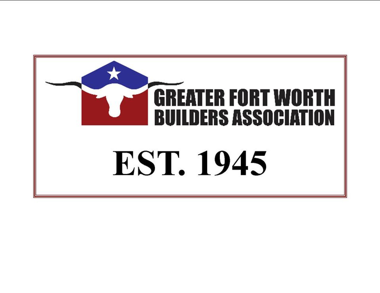 Greater Fort Worth Builders Assoc. Clay Shoot - August 19, 2021