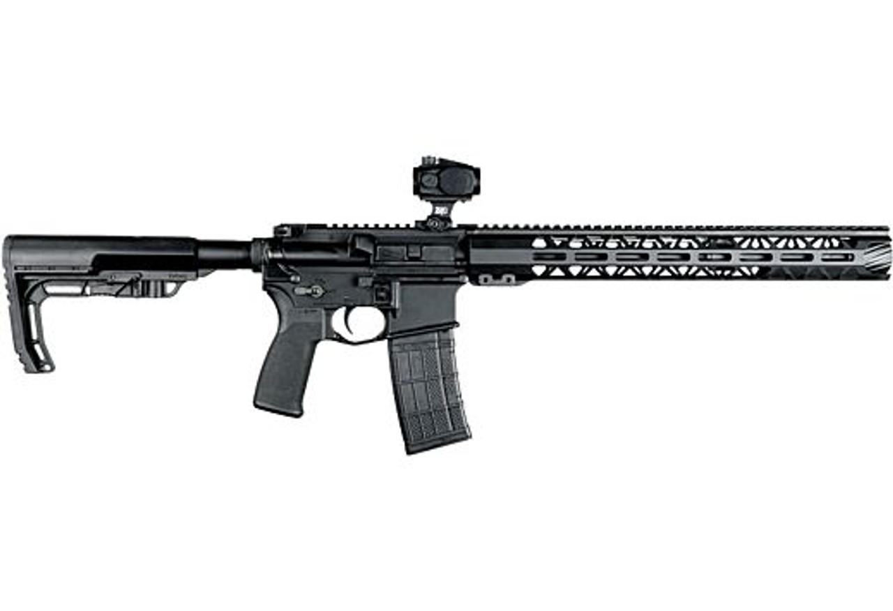 Zrodelta Range Ready, Zrodelta 223wyrr0003 Range Ready Rifle Std Uso Tsr