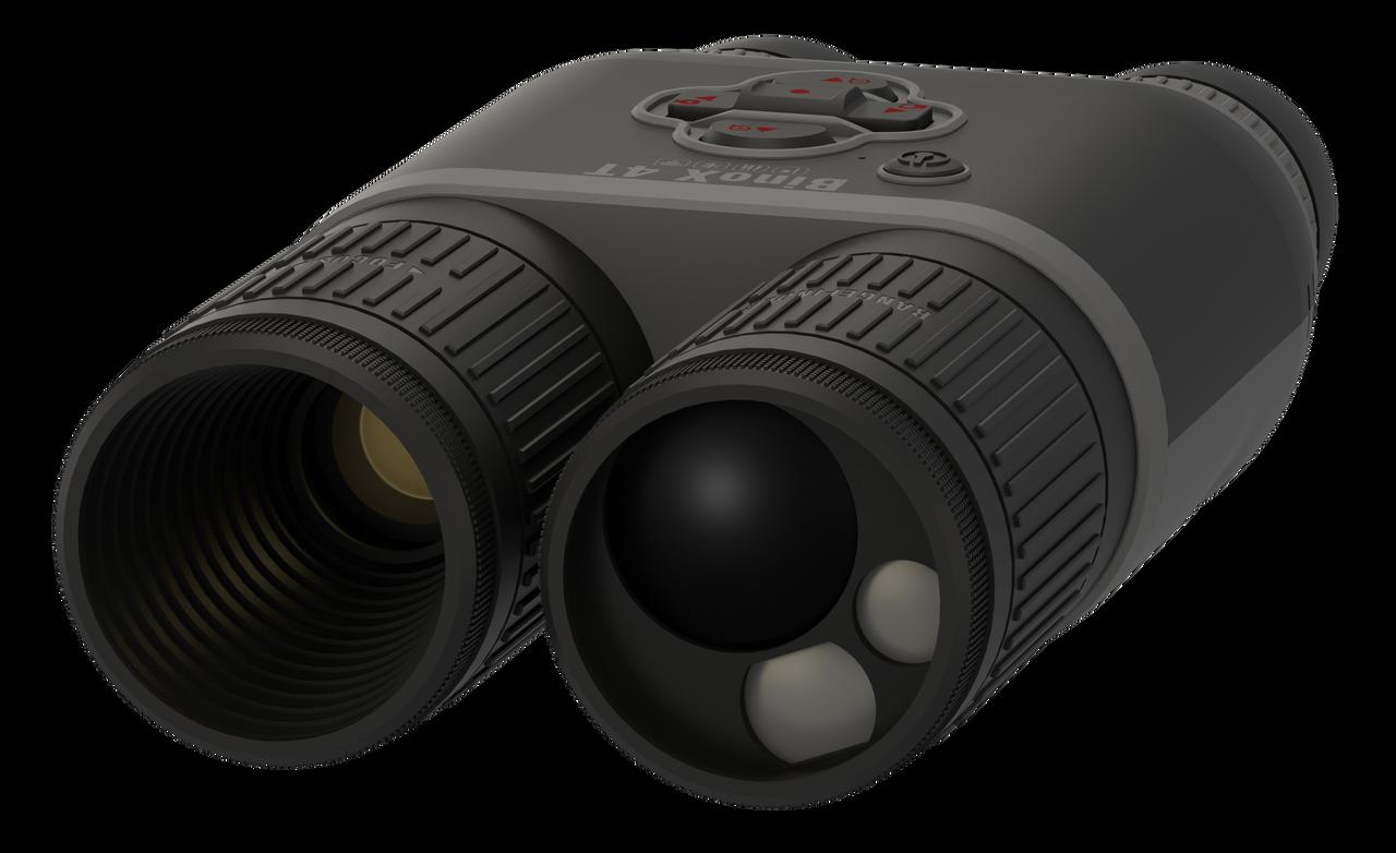 Atn Binox-4t, Atn Tibnbx4641l   Binox-4t 1-10x 640x480 W/rng Fnd