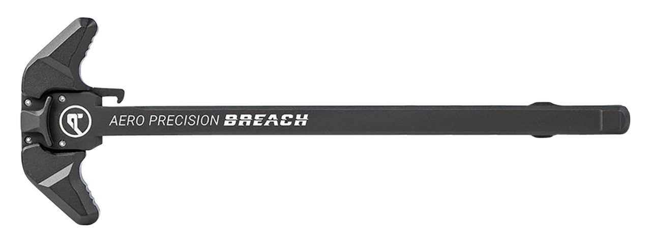 Aero Precision Charging Handle, Aero Apra700301c  Ar10 Breach Ambi Chrg Handle Lg