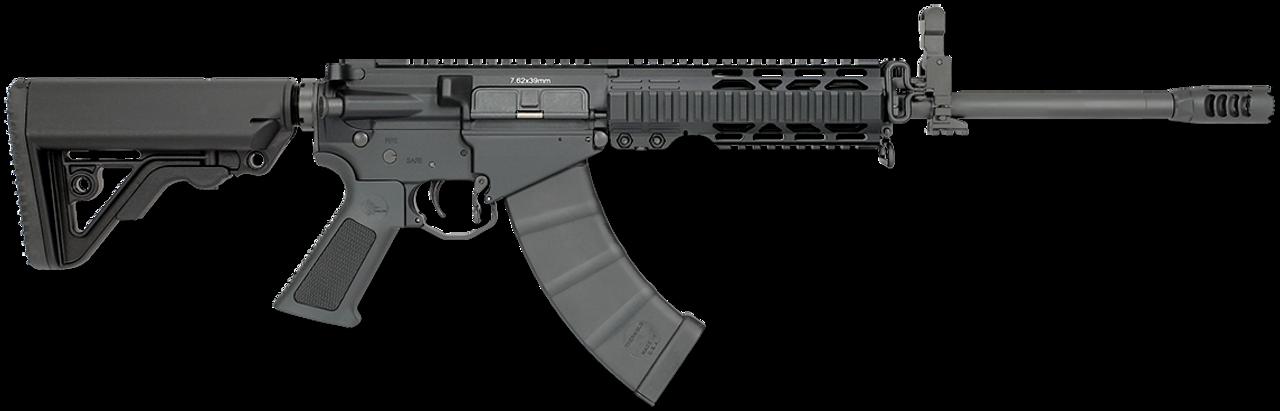 Rock River Arms Lar-47, Rock Ak1275     Lar47 Tac Comp       7.62x39