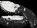 "Spyderco Parata, Spy C231gp     Parata G10 Blk Pln    Blade Length 3.41"""