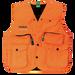 Primos Gunhunter's, Primos 65704  Gunhunter's Vest, Blaze Orange Xxl