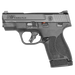 Smith & Wesson M&P Shield Plus with Thumb Safety - 13246