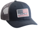 Leupold Flag, Leu 179858 Leu Flag Trucker Hat Navy/grey