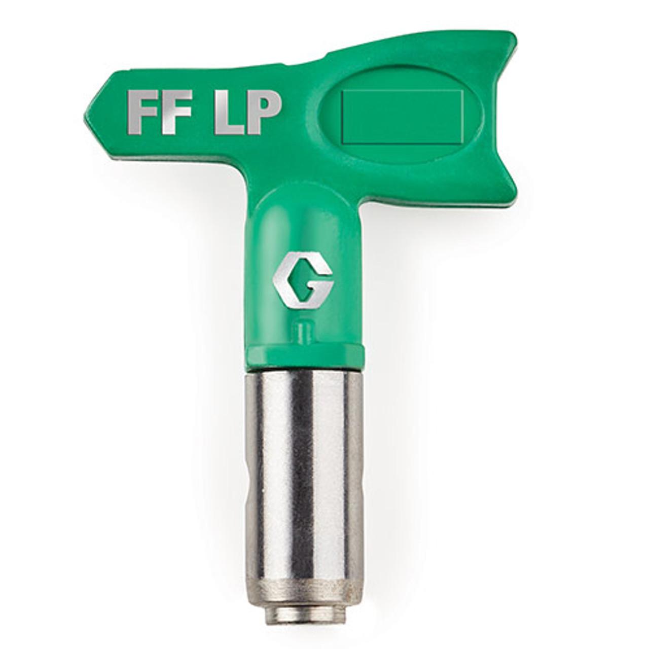 Graco RAC X FFLP Fine Finish Low Pressure Airless Paint Spray Tip
