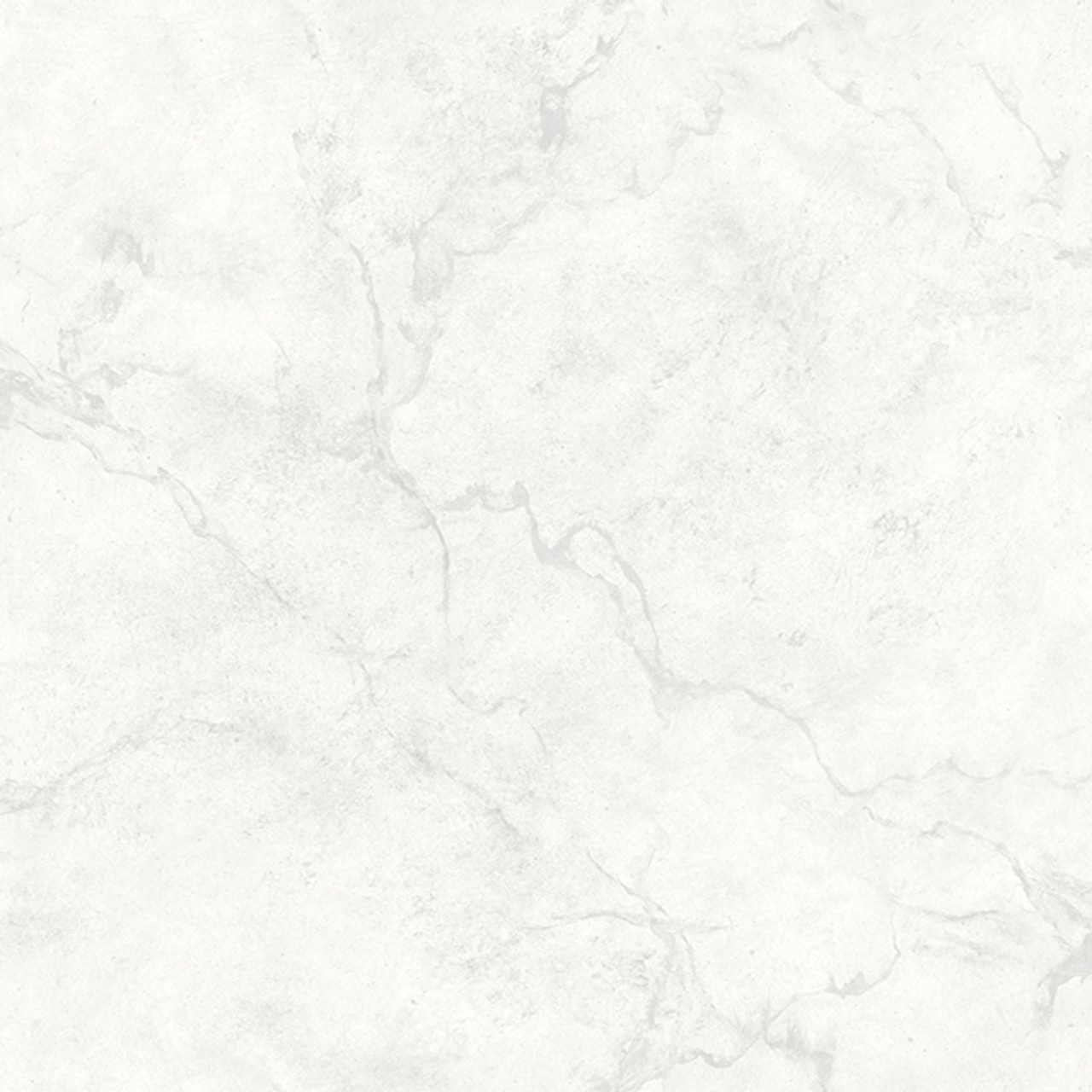 Innuendo White Marble Wallpaper Mullers Paint Design Co