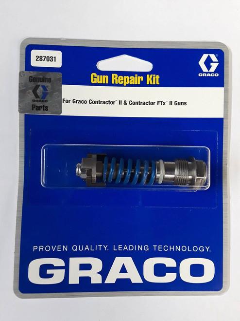 Contractor FTX Airless Spray Gun Repair Kit 288488 NEW