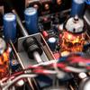Audio Technica AT-HA5050H Hybrid Headphone Amplifier