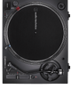 Audio Technica AT-LP120XUSB Direct-Drive Turntable (Analog & USB)- Black and Silver