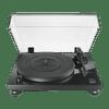 Audio Technica AT-LPW50PB Fully Manual Belt-Drive Turntable