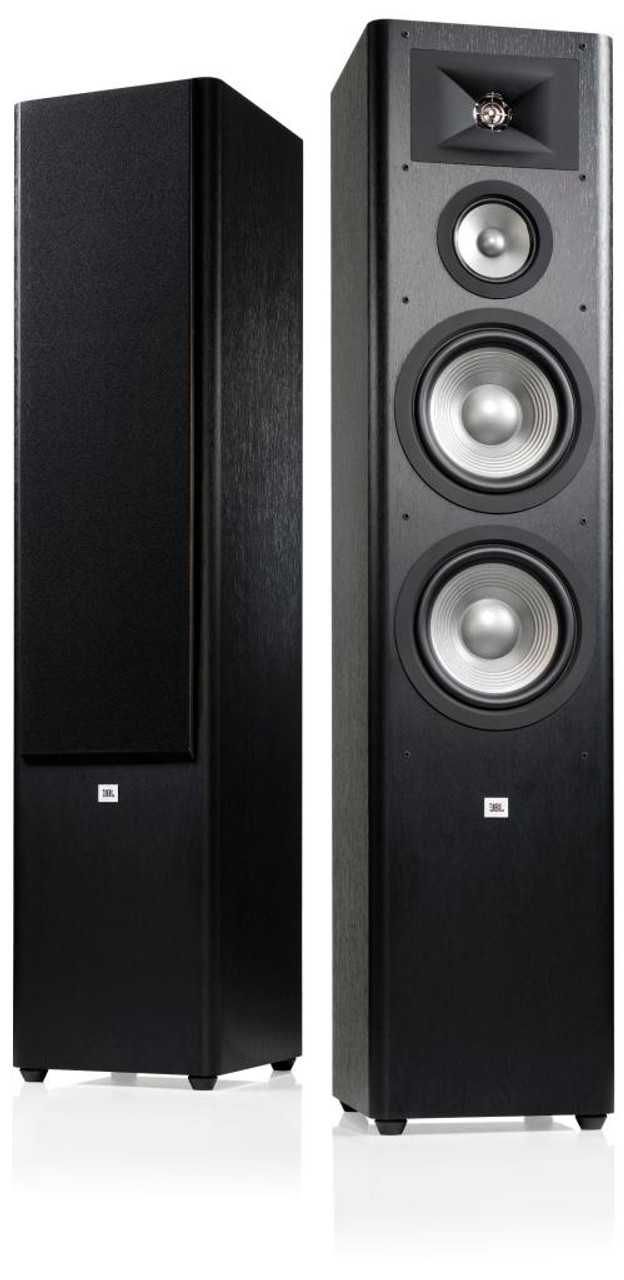 Jbl Studio 290 With Free Shipping Boss Sound