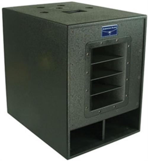 American Audio PXW 15P  - 15