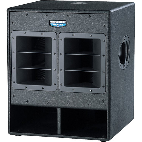 American AudioPXW 18P  - 18-inch Powered Subwoofer