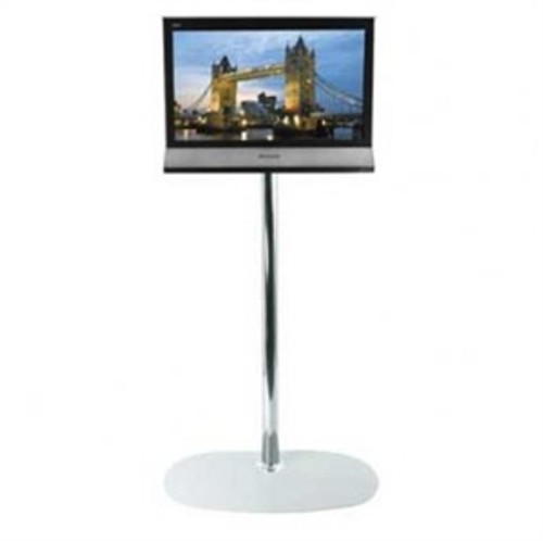B-Tech BT4001 HEAVY DUTY Medium Flat Panel Floor Stand