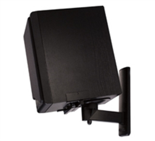 B-Tech BT77 Loudspeaker Wall Mounts with Tilt and Swivel