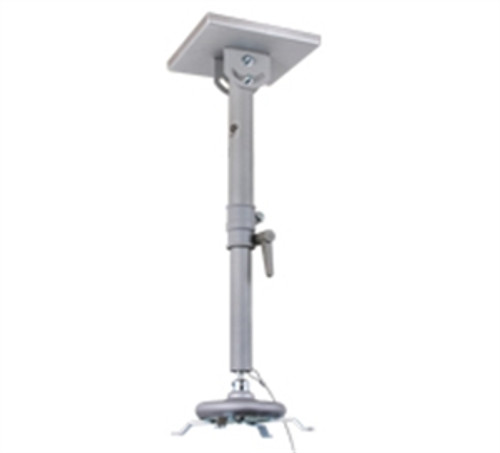 B-Tech BT882 Projector Ceiling Mount  With Extension Arm