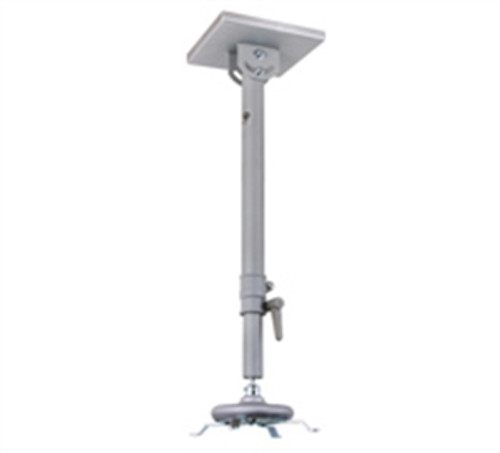 B-Tech BT883 Universal Projector  Ceiling Mount with Long Adjustable Drop