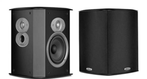 Polk Audio FXi A4 High performance surround speaker