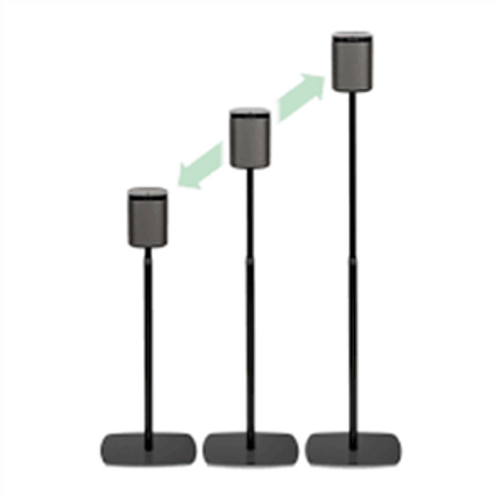 Flexson Floorstand for SONOS PLAY 1.  FLXP1FS2021