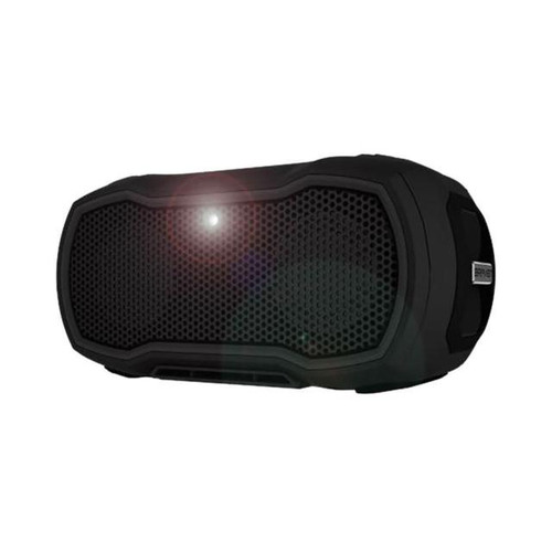 Braven ReadyPRO Outdoor Waterproof Speaker. Black/Black/Titanium