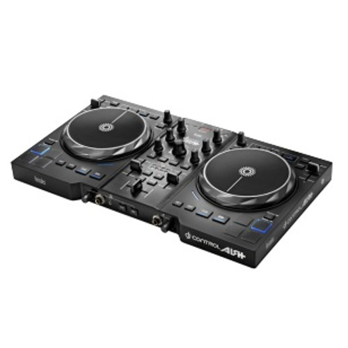 Hercules DJ Control Airplus
