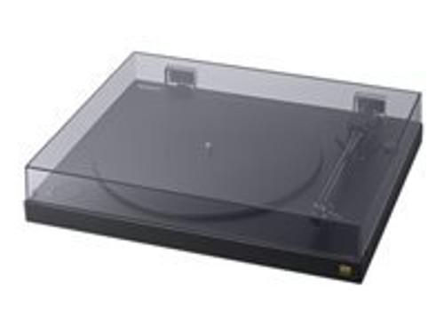 Sony PS-HX500 - Turntable